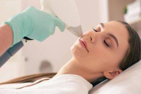 radiofrequencia tratamiento