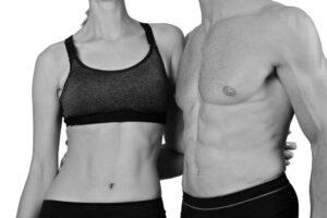 Tonificar musculatura Hombre y mujer